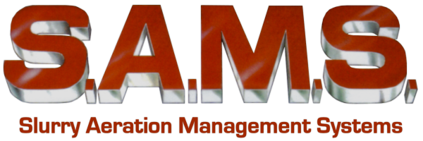 Logo - Slurry Aeration Management Systems Ltd